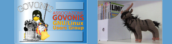 Banner Govonis